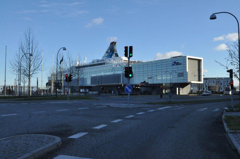 Copenhang